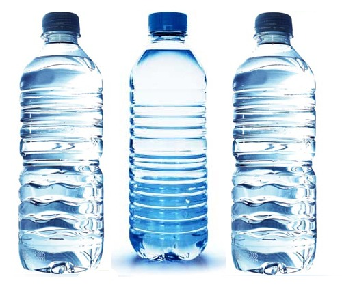 Botella de agua Mö Estética