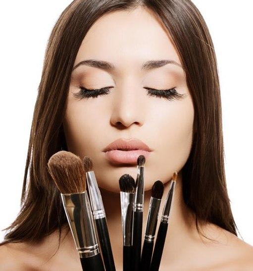 Maquillaje Mö Estética Valdemoro