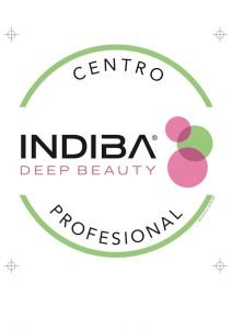 INDIBA Deep Beauty Sticker